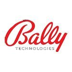 Bally Technologies powers this casino
