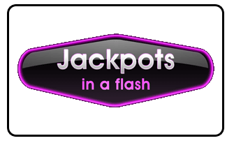 Jackpots in a flash is supported here