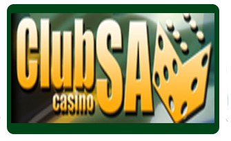 Club SA Casino is supported here