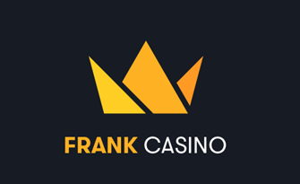 Frank Casino is supported here