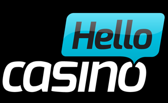Hello Casino is supported here